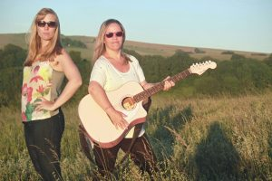 Eclectic- A Burgess Hill Based female singing duo