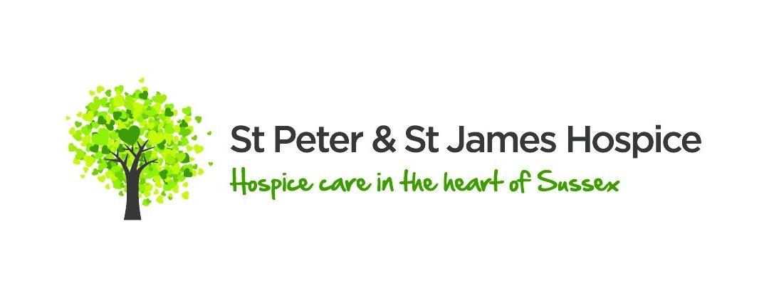 St Peter & St James