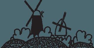 windmills school