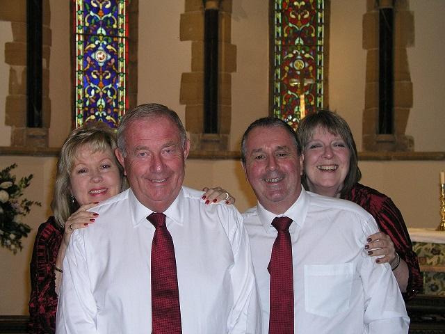 The Lea Graham Quartet